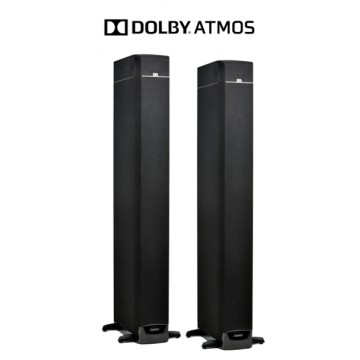 Definitive technology BP-8060st + a60 dolby atmos 2.2.2