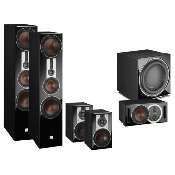 Dali Opticon 8/1/Vokal + SUBWOOFER K14