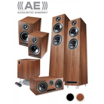 Acoustic Energy AE103 5.1