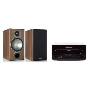 WIOSENNA PROMOCJA Cambridge Audio One + Monitor Audio Bronze 2